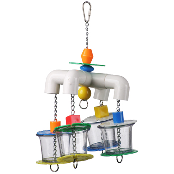 Foraging Toys