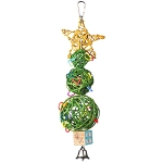 Vine Ball XMAS Tree