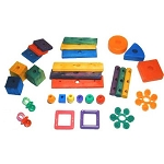 Plastic/Wood Toy Parts