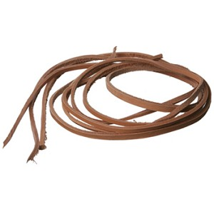 Leather Strip (2pk)